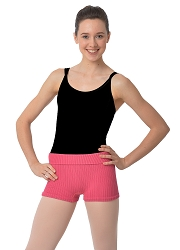 Bamboo Knit Short by Gaynor Minden