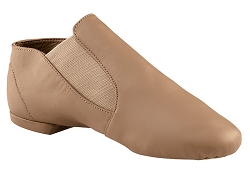 Jazz Ankle Boot in Caramel by Capezio