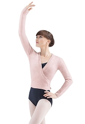 Wrap Sweater by Bloch