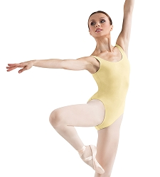Tank Leotard by Bloch