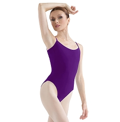 Camisole Leotard by Bloch