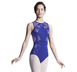 *NEW* Lianne Zip Back Tank Leotard by Bloch