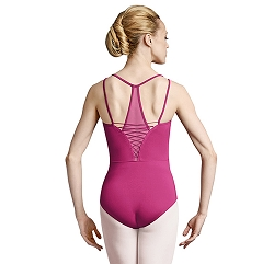 *NEW* Clidna Camisole Leotard by Bloch