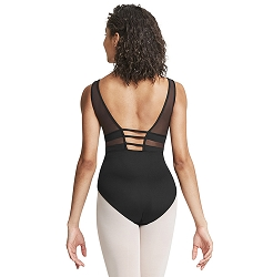 *NEW* Low Back Tank Leotard by Mirella