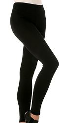 Adult Ankle Length Legging by Body Wrappers