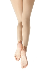 Childrens Hold & Stretch Footless Tight by Capezio