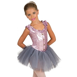 Childrens Tutu Costume by Premiere