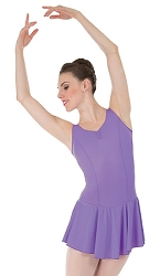 Pas de Deux Rehearsal Dress by Premiere