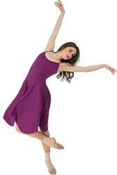 Contemporary Camisole Dance Dress by Premiere