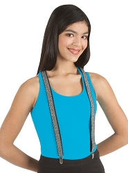 Suspenders by Body Wrappers