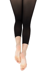 Childrens Ultra Soft Hip Rider Capri by Capezio