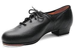 Mens Jazz-Tap Shoe by Bloch
