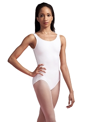 Team Basic Tank Leotard by Capezio