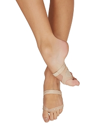 Thongz FootUndeez by Capezio