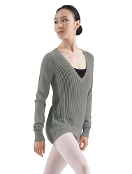 Orion Knitted Jumper by Bloch