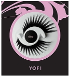 Cleo Eyelashes by Yofi