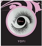 Fishnet Eyelashes by Yofi