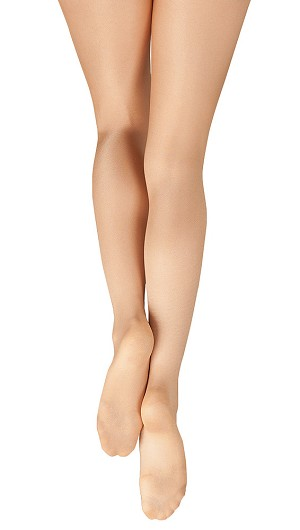 Childrens Ultra Shimmery Tights by Capezio