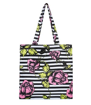 Tote To Gloat Tote Bag by Capezio
