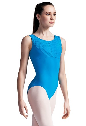 Downtown Leotard by Capezio