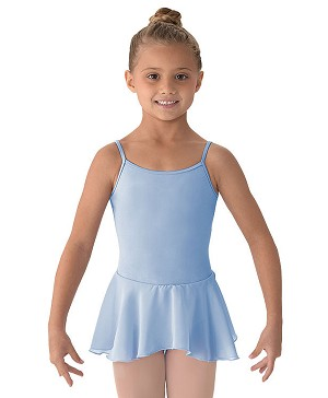 Childrens Camisole Dress by Mirella
