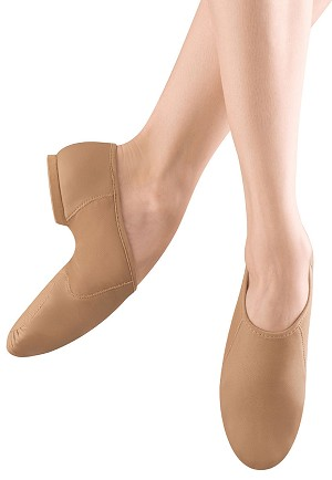 Economy Neo-Flex Slip on Jazz Shoe by Bloch