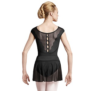 *NEW* Groa Cap Sleeve Leotard by Bloch
