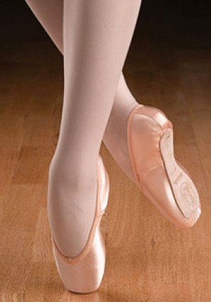 Studio Pointe Shoe by Freed