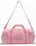 Bow Sweet Duffle Bag by Capezio