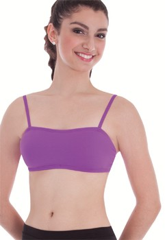 Camisole Bra Top by Body Wrappers