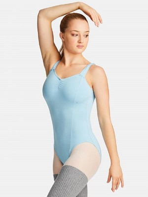 Princess Tank Leotard by Capezio