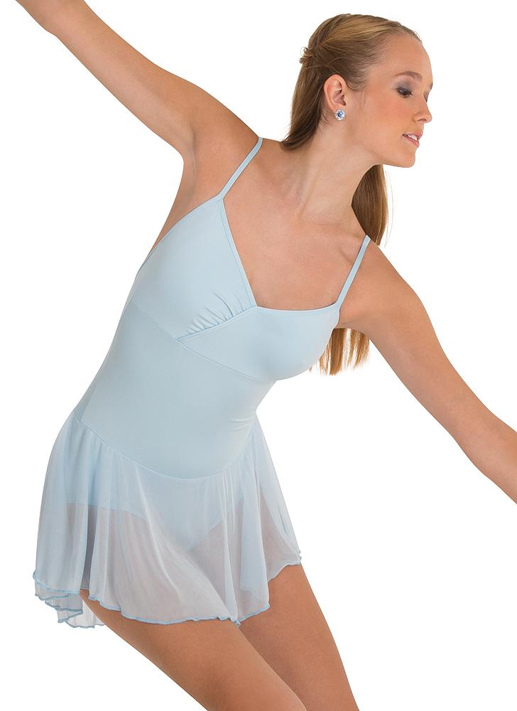 Lyric lyrical dance dresses : Ballet & Lyrical
