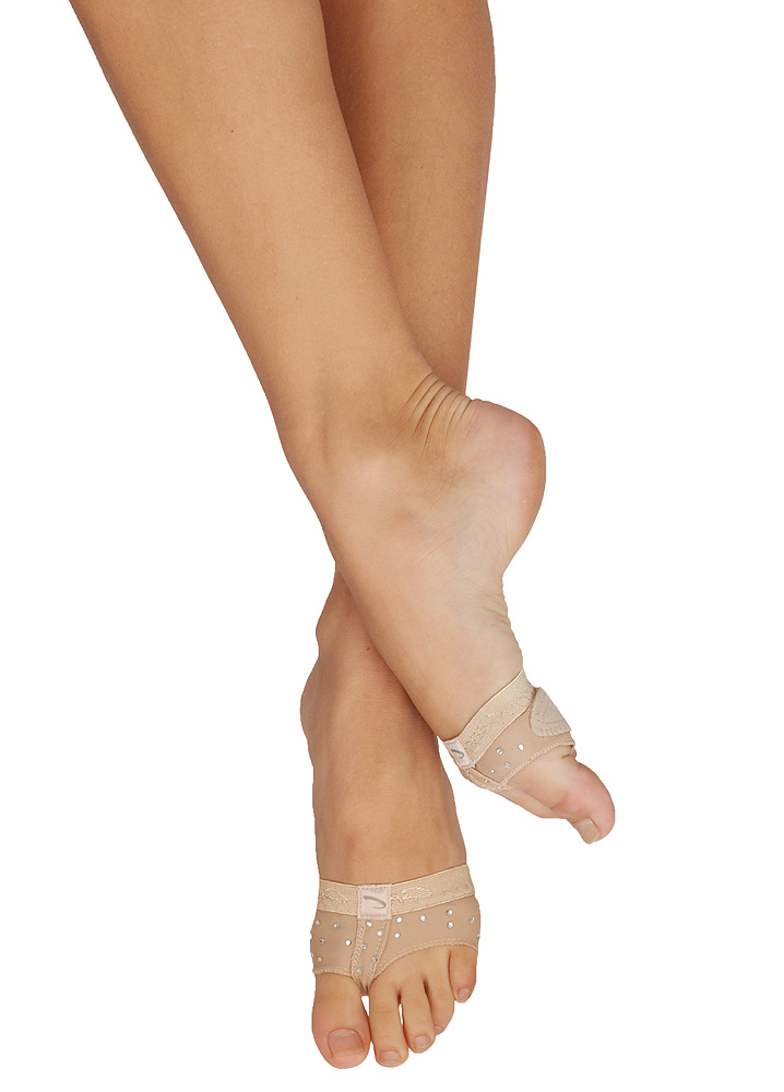 Lyrical and Acro Shoes - Dance Tampa