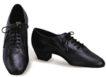 Mens Latin Oxford by Capezio