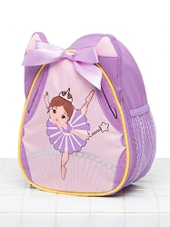 Sugar Plum Backpack by Capezio
