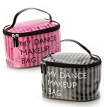 My Dance Makeup Bag by Yofi