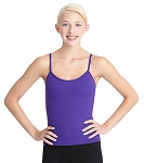 Team Basic Camisole Top by Capezio