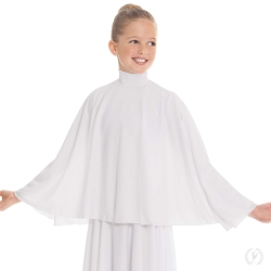 Children's Angel Cape by Eurotard