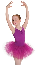 Waist Tutu for Girls