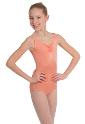 Tween Tank Leotard by Body Wrappers