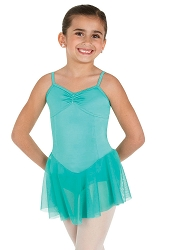 Camisole Skirted Leotard for Tweens by Body Wrappers