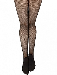 Professional Fishnet Seamless Tight by Capezio