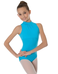 High Neck Leotard by Body Wrappers
