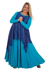 Children's Twinkle Tunic by Body Wrappers