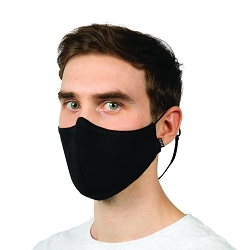 LARGE Adult Face Mask w/Lanyard ( 3 Pack ) by Bloch