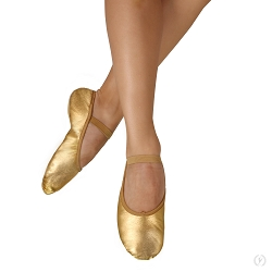 Tendu Full Sole Ballet Slipper by Eurotard