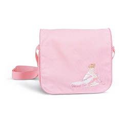 Girl's Shoulder Bag by Bloch