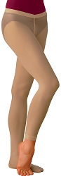Hip Hugger Convertible Tights by Body Wrappers