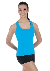 Racerback Pullover by Body Wrappers