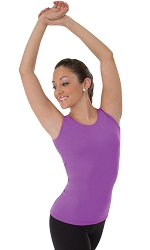Tank Pullover by Body Wrappers